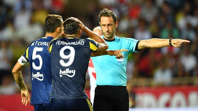 Fenerbahçe'den erken veda