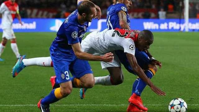 Juventus tek golle turladı!