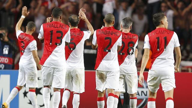 Monaco galibiyetle başladı