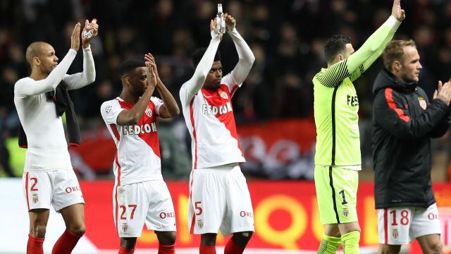 Monaco zirveye yerleşti