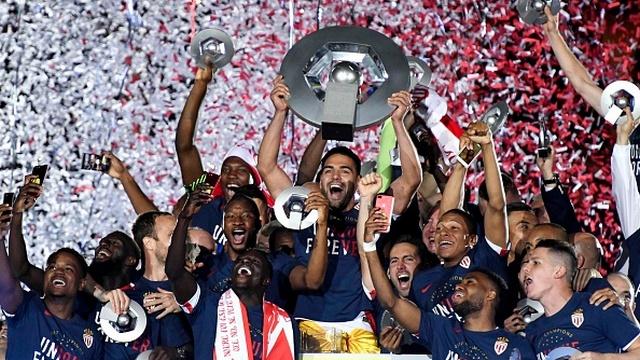 PSG hegemonyasına son veren takım: Monaco
