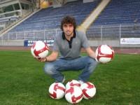 Andre Moritz Kayserispor'da