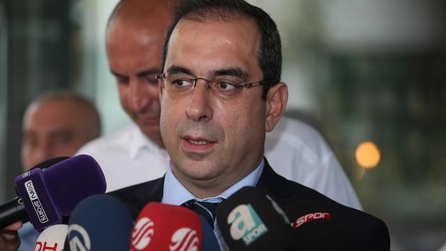 'Türk futboluna bir operasyon yapıldı'