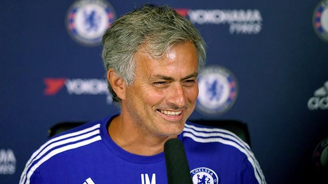 Mourinho: Herkes bizi istiyor çünkü...