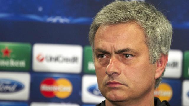 Mourinho: UEFA daha caydırıcı olmalı