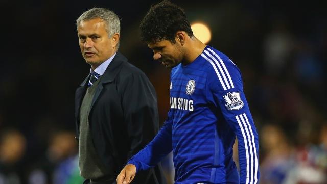 Mourinho: Eğer bu mutsuzluksa...