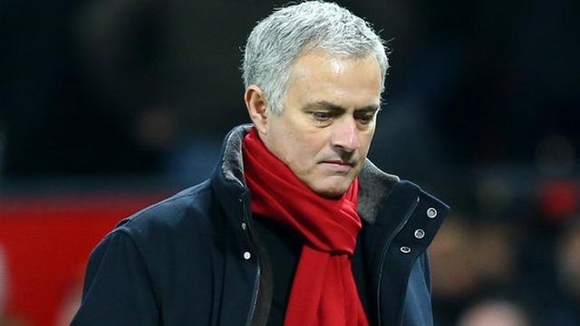 Mourinho, City'nin şampiyonluğunu kabullendi