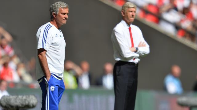 'Arsenal sızlanmayı bıraksın'