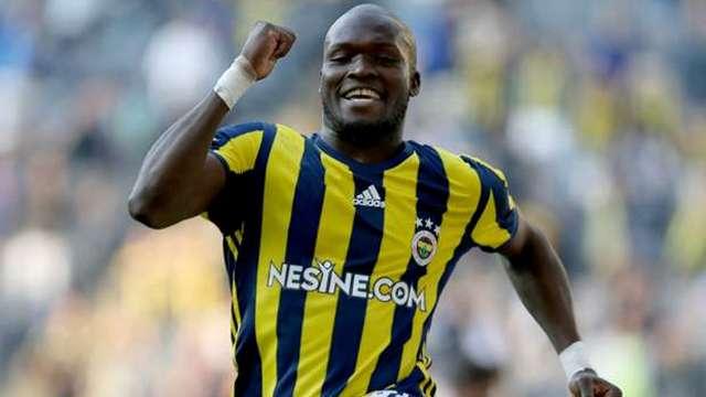 Bursaspor Sow'u bitiriyor