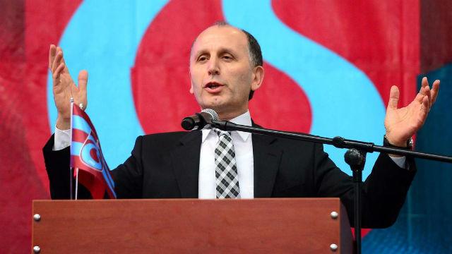 Trabzonspor hocayı belirliyor