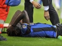Inter'de Muntari Sıkıntısı