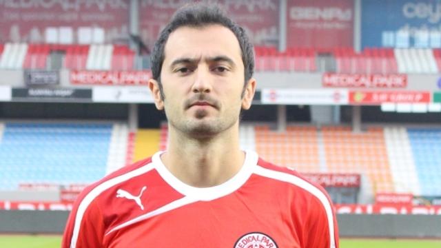 Murat Duruer imzayı attı