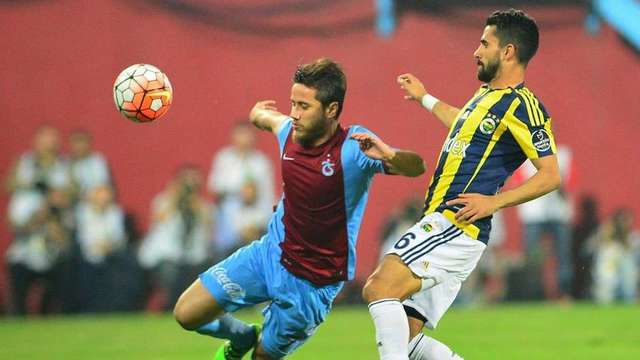 Antalyaspor'dan bir transfer daha