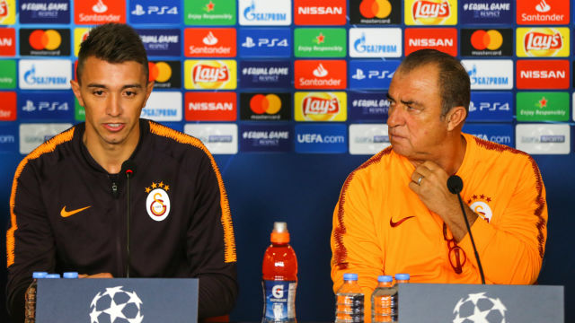 Galatasaray-Lokomotiv maçı beIN SPORTS'ta