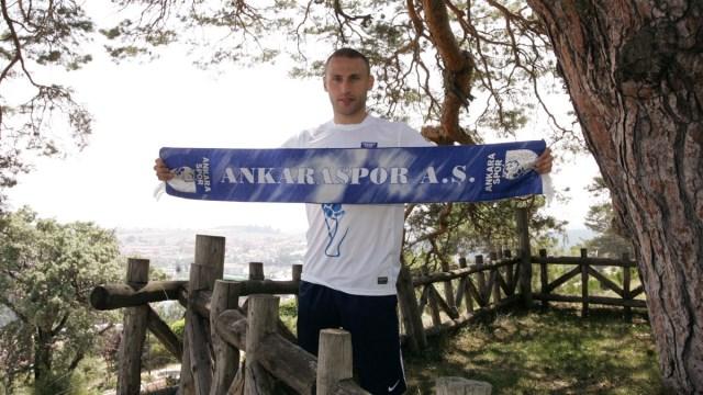 Ankaraspor transfere doymuyor!