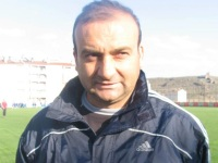 Diyarbakirspor Mustafa Uğur'A Emanet