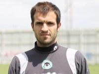 Mustafa Er Ankaragücü'nde