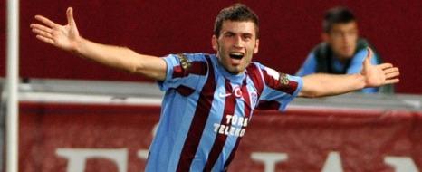 Trabzonspor Elini Çabuk Tuttu