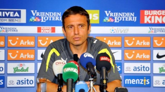 Kayserispor, Topçu ile sözleşme imzalıyor