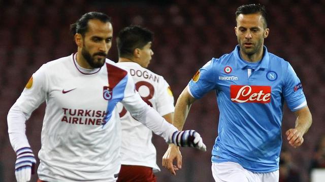 Trabzonspor'dan buruk veda