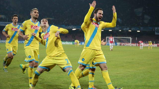 İtalya Kupası'nda final günü