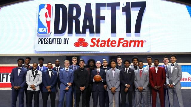 NBA draftının 1 numarası Fultz