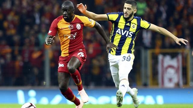Galatasaray'da Ndiaye endişesi!