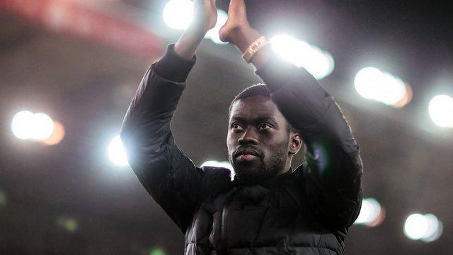 Beşiktaş ve Fenerbahçe Ndiaye'nin peşinde