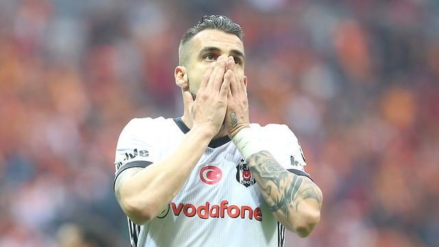 Negredo ve Pepe sezonu kapattı