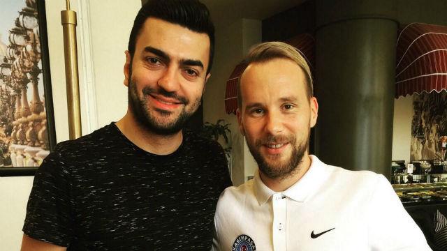 Neumayr: Süper Lig'de bireysel yetenek daha önemli
