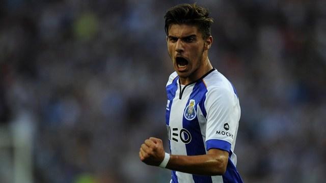 Futbolcu fabrikası Porto'dan yenisi yolda