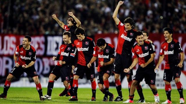 Libertadores'te Penaltı Düellosu