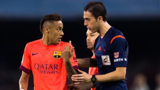 Barça'da Neymar krizi büyüyor!