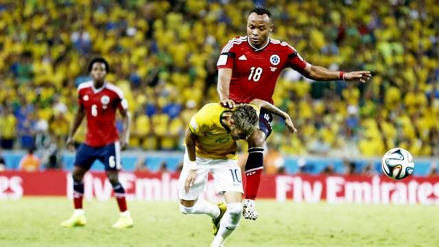Neymar: Felç kalabilirdim