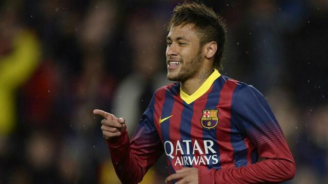 Camp Nou'da binbir gece masalı