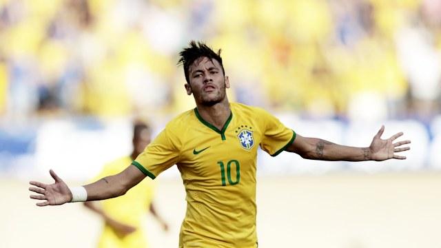Neymar zoru başardı