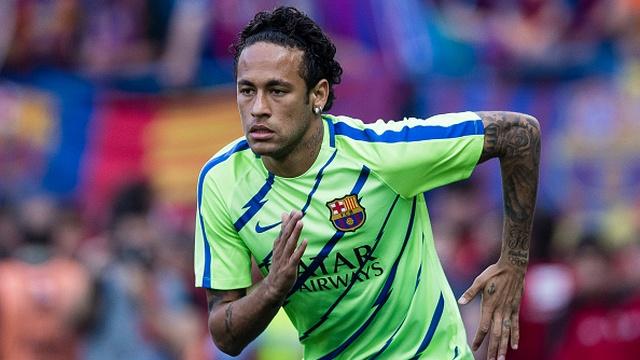 PSG'nin Neymar hayali!