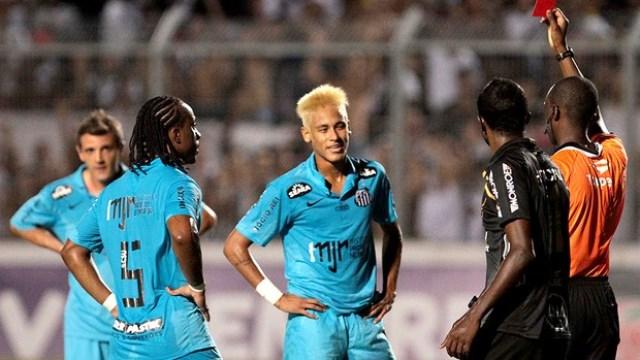 'Neymar'ı Kışkırtıyorlar'