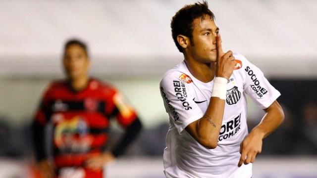 Neymar'ı Tekmeler Bile Durduramadı