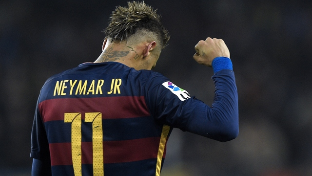 Neymar için iki yıl hapis istemi