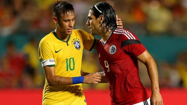 Neymar: Çok değiştim