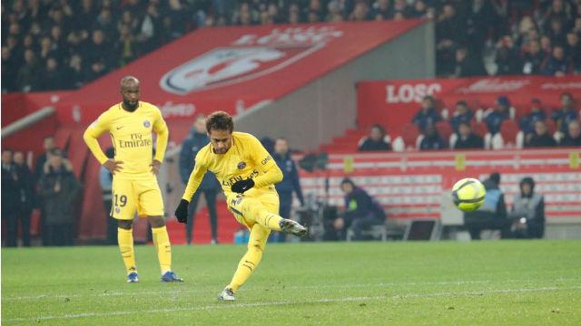 Ne Neymar duruyor, ne PSG