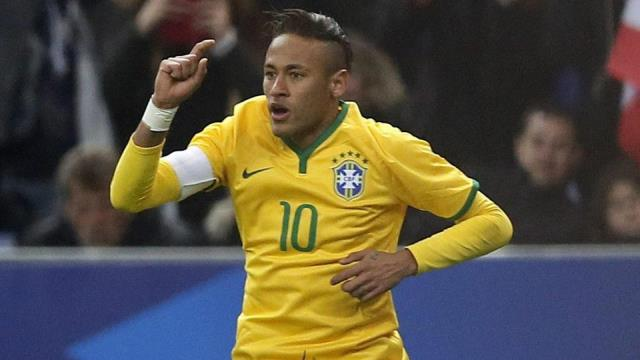 'Neymar da en iyi olabilir...'