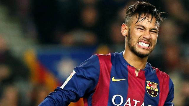 Barcelona'da penaltı polemiği