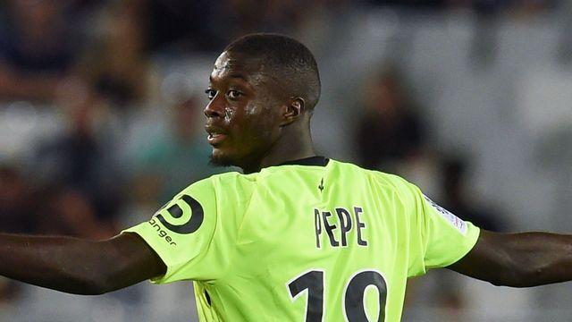 Devler Pepe'yi istiyor!