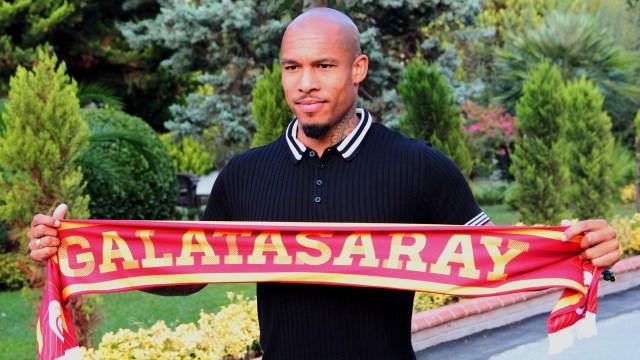 'Hollanda'da Galatasaray ile büyüdüm'
