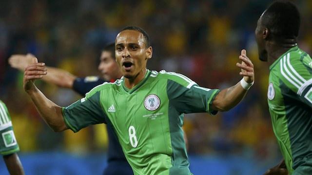 Bosna tamam Nijerya devam