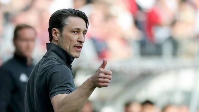 İşte Bayern'in yeni teknik direktörü