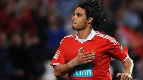 İşte Nuno Gomes'in Yeni Takımı