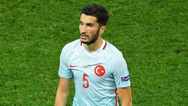 Trabzonspor'dan Nuri Şahin açıklaması